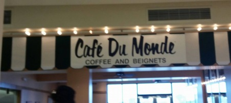 Must Try Beignets!