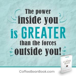 The Coffee Bean Book - #BeTheBean - iamlifelonglearner